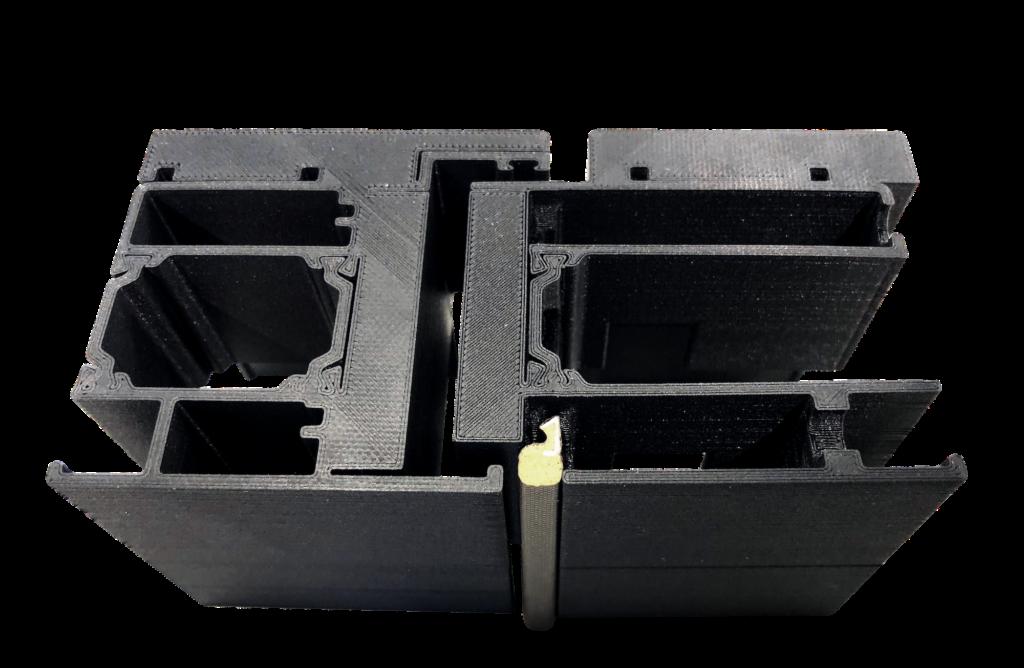 Centor Custom Door Hardware